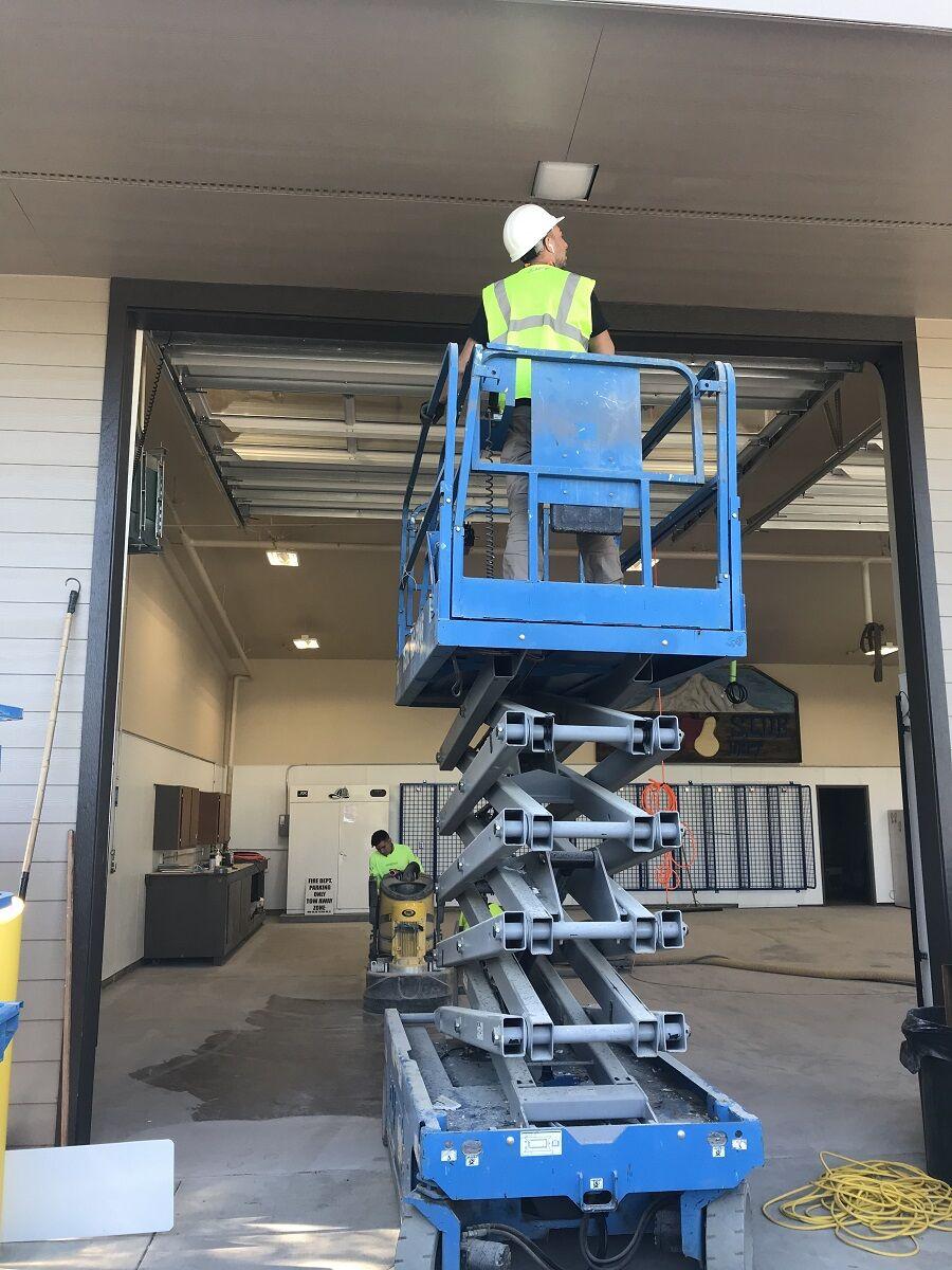 West Side building upgrade.JPG