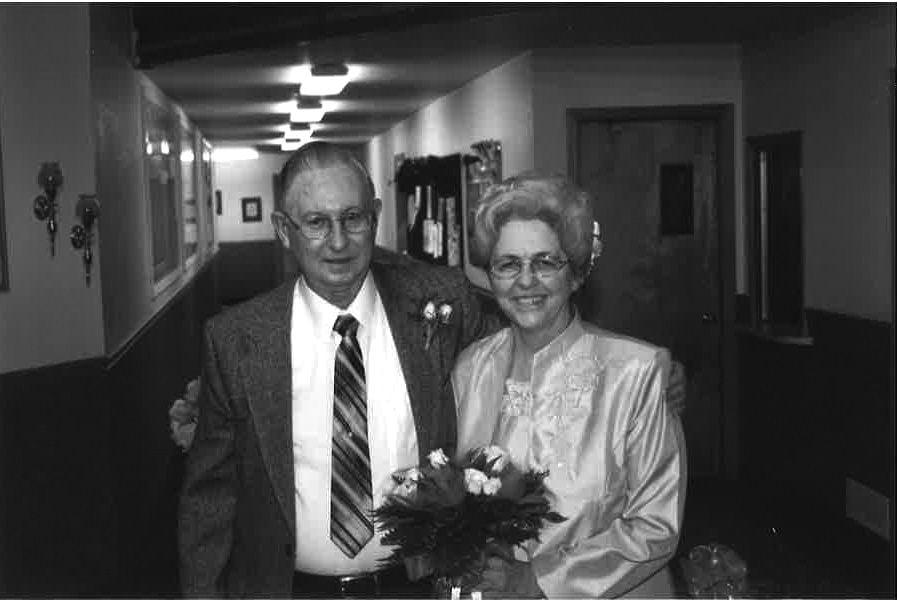 Eddys celebrate 60th anniversary
