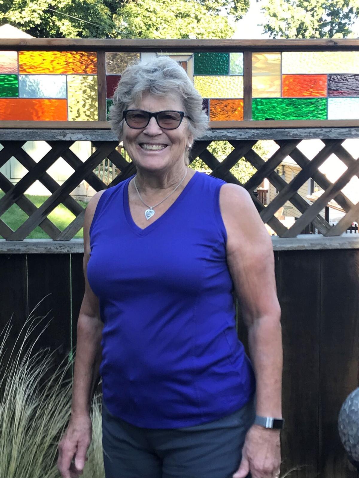 Judy Merrill