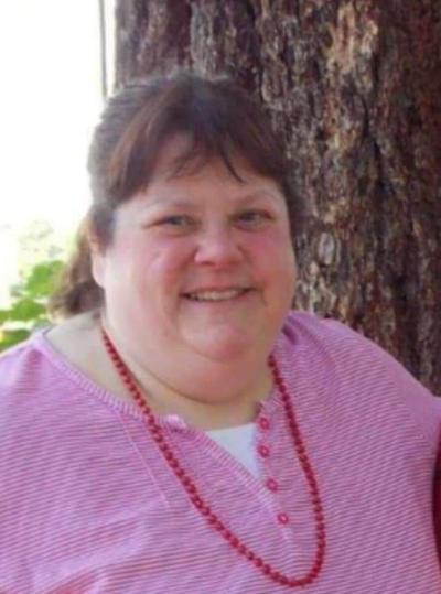Cathy Russum