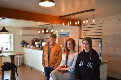 Randonee coffee, employees