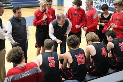 Lingel leaves imprint on Horizon's boys basketball program