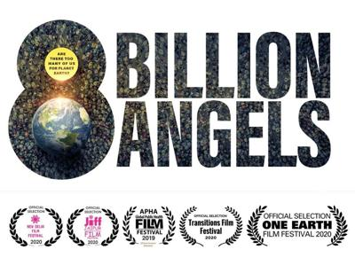'8 Billion Angels' streams Jan. 26