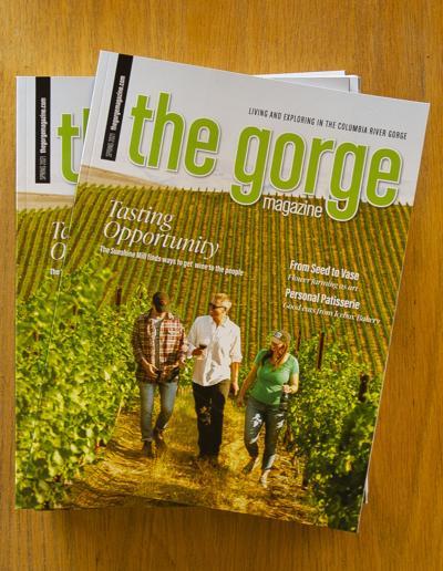 Gorge Magazine