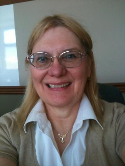 Margie Lemberger