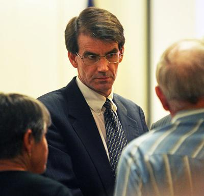 Kahler found guilty of capital murder, four counts of first-degree murder