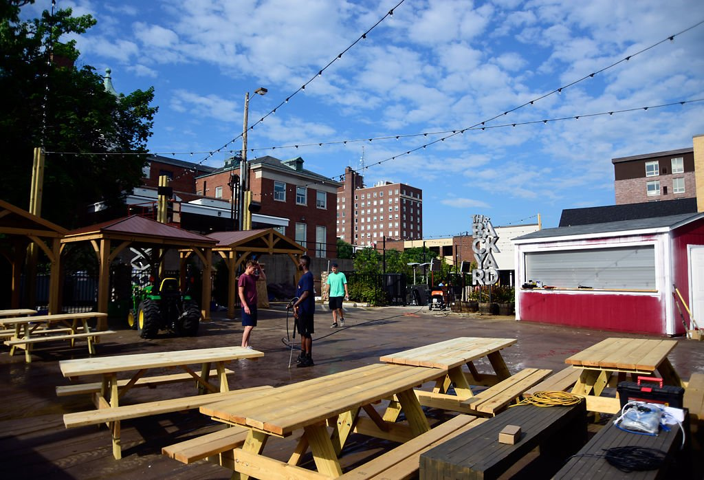 My House Nightclub To Reopen Monday With New Patio