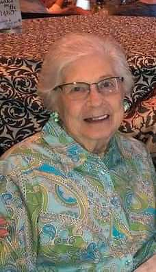 Bettie Mosley