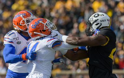Missouri football players gearing up for challenges on and off the field