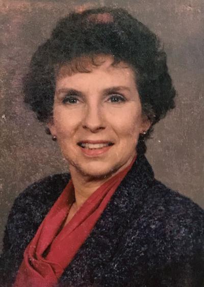 Mary Ann Burgan 2