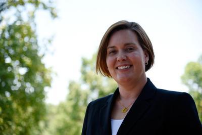 Stephanie Morrell