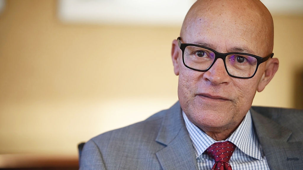 Mike Middleton reflects on his term as UM System interim president