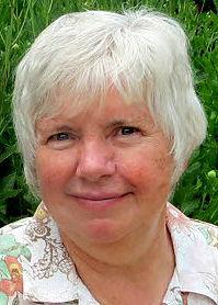 Sally Marble