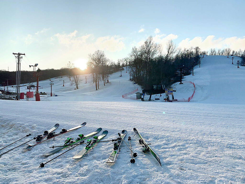 Snow Creek Ski Resort