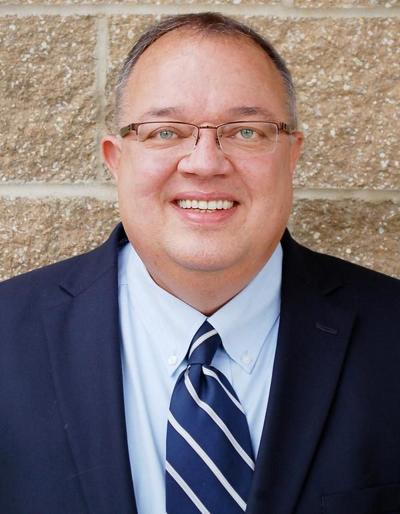 Ben Tilley to run for school board