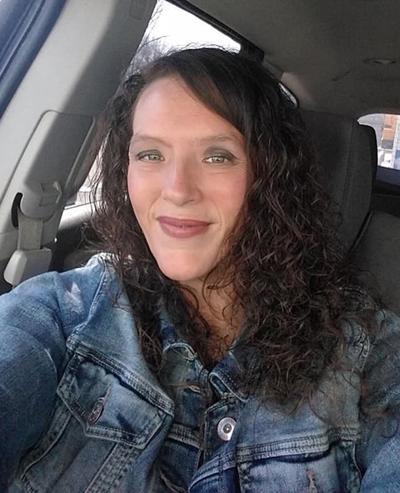 Christy Lee McMahon