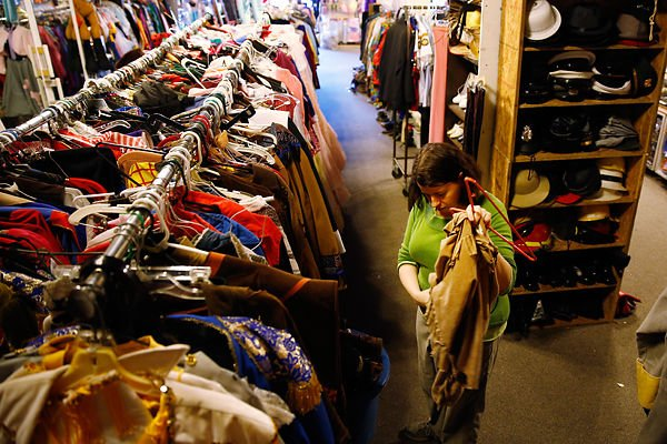 PHOTO GALLERY: Gotcha Costumes sells variety of costumes for all occasions