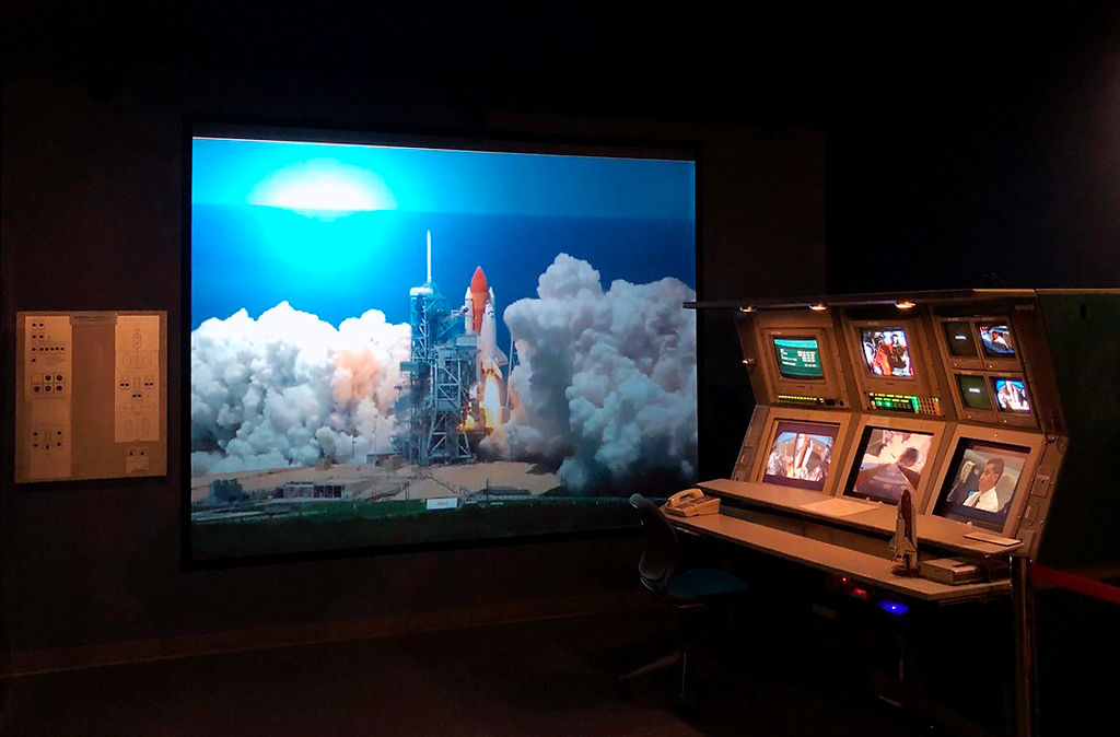 The Space Museum in Bonne Terre