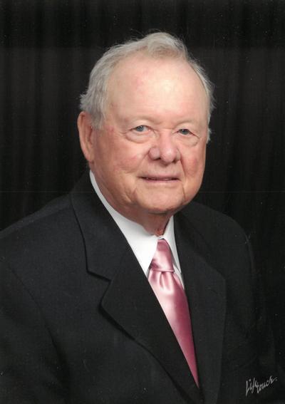 Dennis R. Hensley