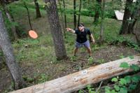 Local Disc Golf Course Earns High Marks Other Sports Columbiamissourian Com