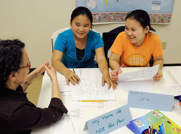 Columbia Public Schools' English Language Learners program continues to grow