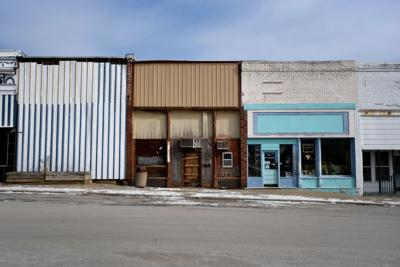 Fayette resident reviving abandoned building for dance hall and community center