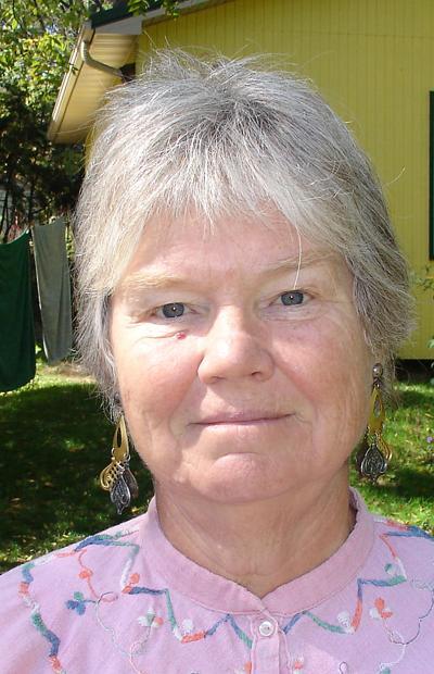 Gail Plemmons