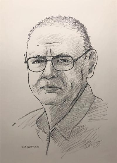 William Charles Helvey Jr.