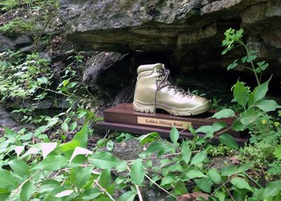 Columbia Parks and Recreation golden boot