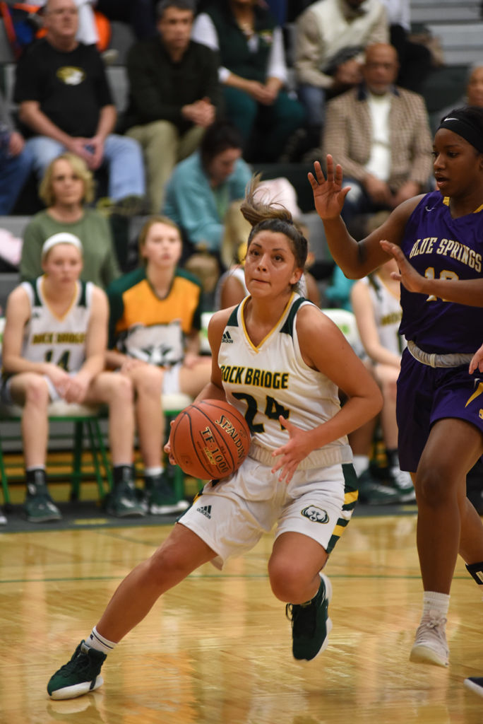 34705a9be1e6 Rock Bridge girls basketball defeats Blue Springs   Prep Sports ...
