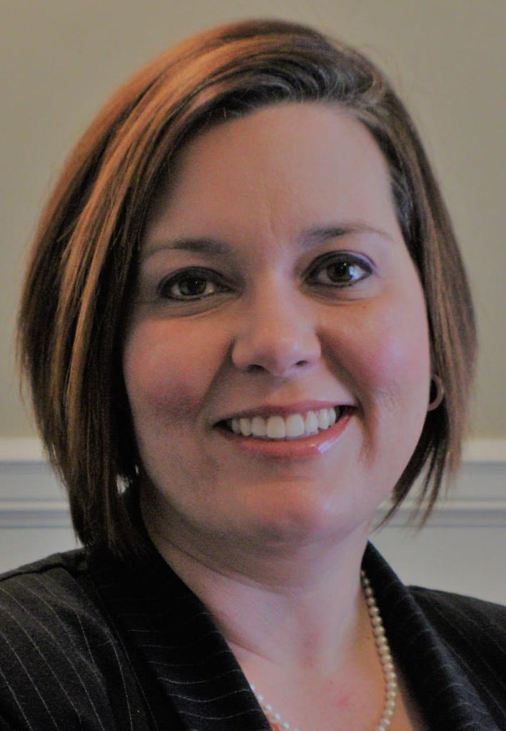 Assistant Prosecuting Attorney Stephanie Morrell announced her candidacy for Associate Circuit Judge of Division XI.