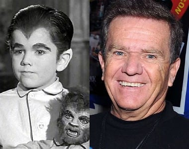 Butch Patrick - then and now