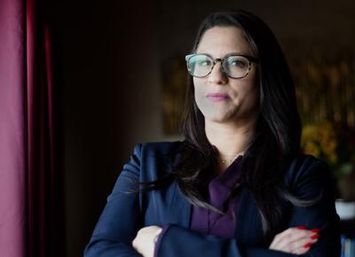 Elizabeth Herrera Eichenberger is the director at True North of Columbia