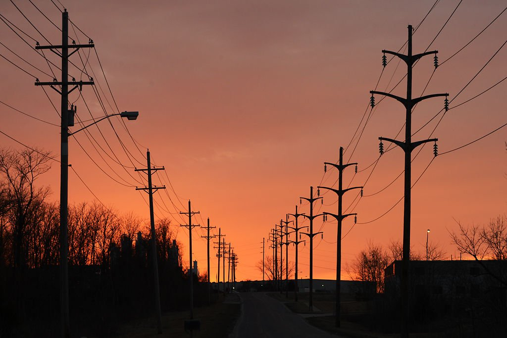 Mill Creek Parents Worry About Health Risks From Planned Power Line Local Columbiamissourian Com