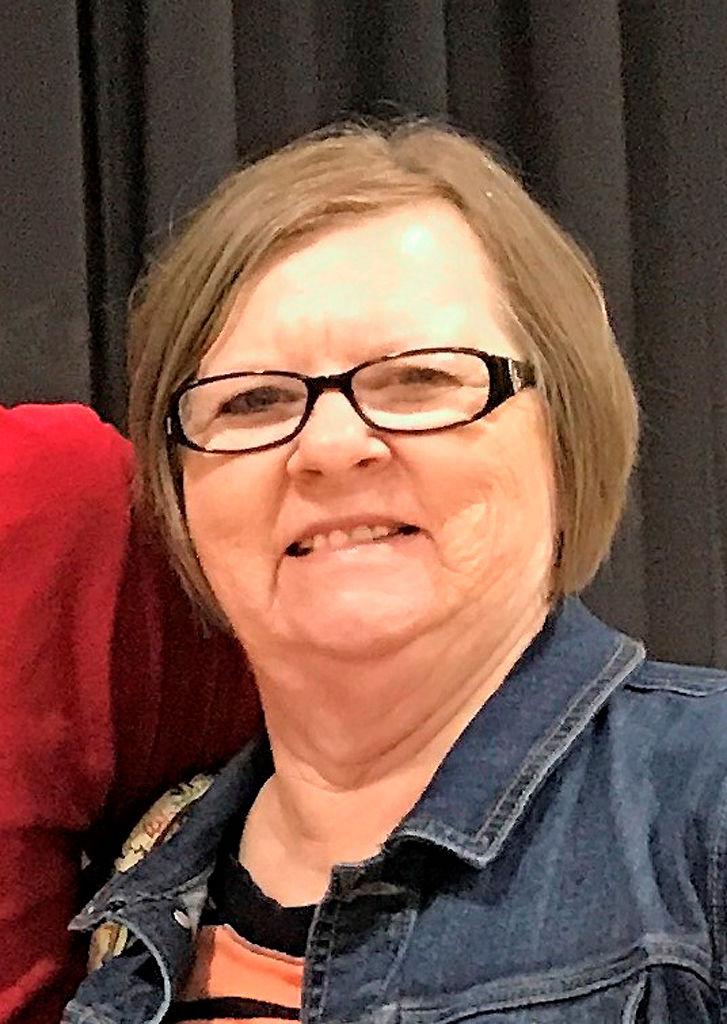 Katherine J  Hartley, Aug  31, 1948 — Oct  26, 2018   Family