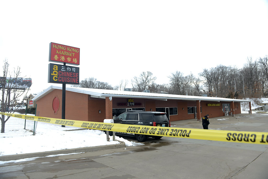 Unidentified Man Found Dead At Abc Chinese Cuisine On Monday