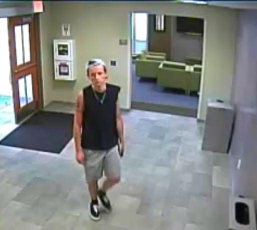 MUPD are seeking help identifying this man