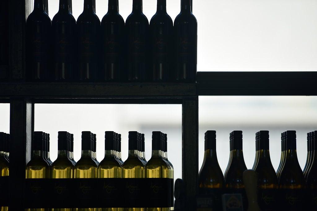 Amigoni Urban Winery brings California taste to Kansas City