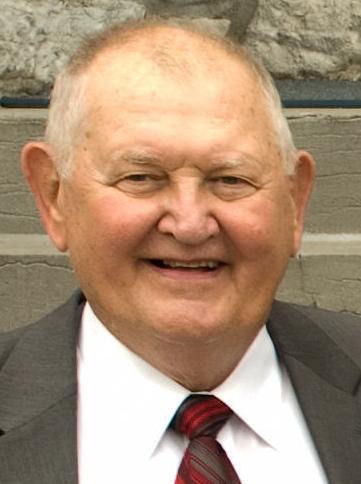 Henry Rollie Stillman