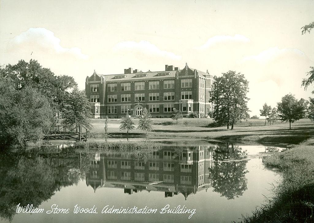 William Woods Academic Building