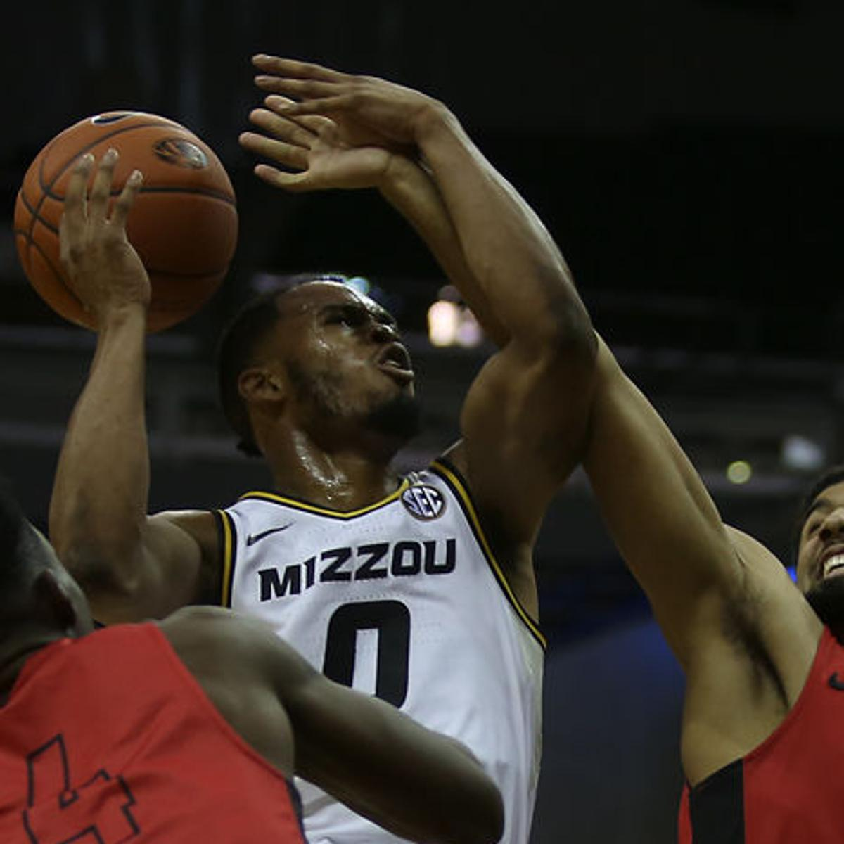 At A Glance Breaking Down Each Of Mu Men S Basketball S