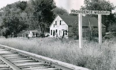 Providence the town: History, now for sale