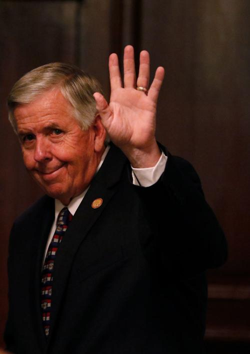 Parson Wont Reinstate Low Income Housing Tax Credits This Year