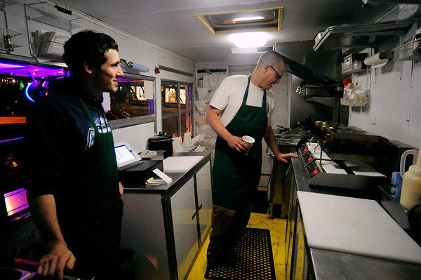 Food Truck Friday Columbia Mo