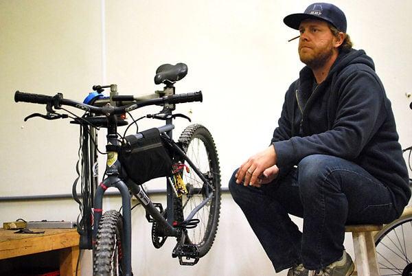 Mid-Missouri moped club jump-starts electric bike business