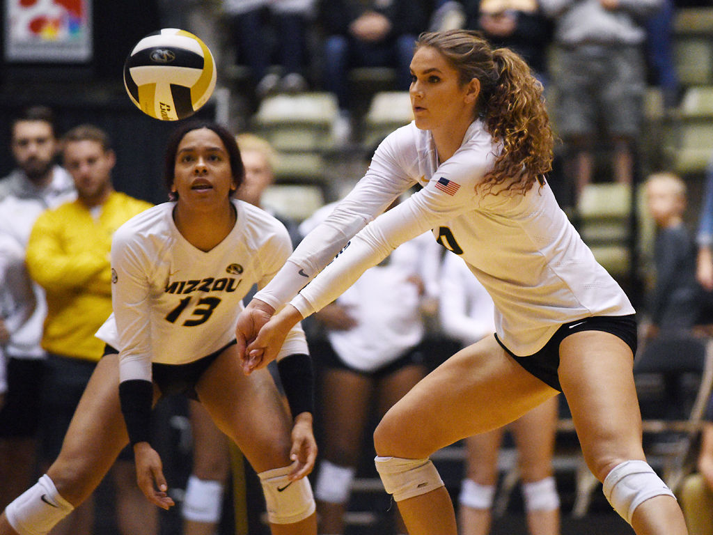 Roundtable Consistency Is Key For Missouri Volleyball As It Prepares For Postseason Play Mizzou Sports Columbiamissourian Com