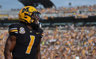 Missouri ends homecoming week on a high note