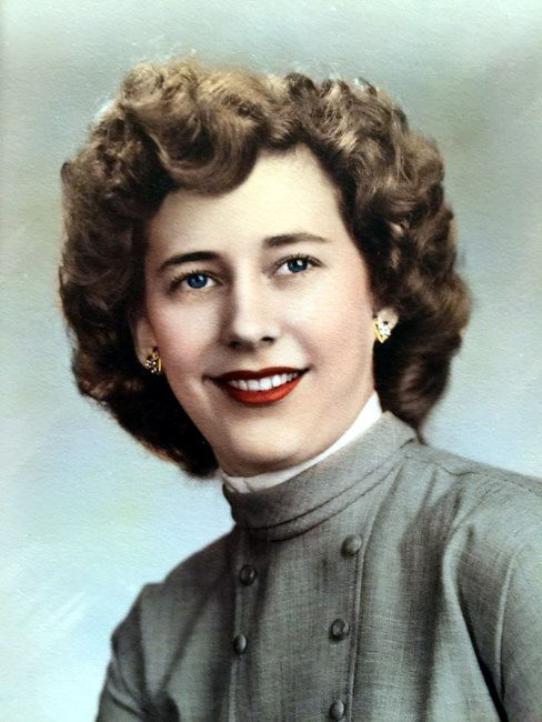 Lois Goettsche Meredith