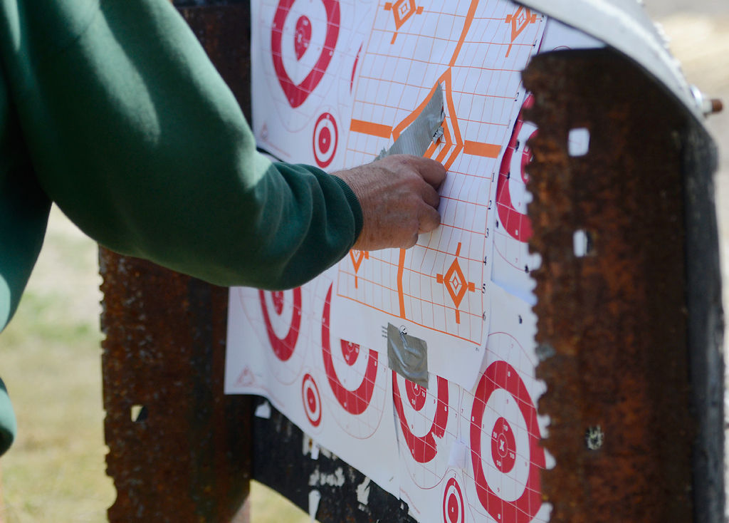 Rocky Fork Lakes shooting range debuts extensive renovations