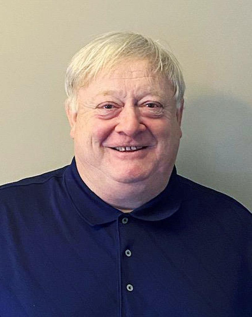 County Commissioner Candidate Sam Boyce